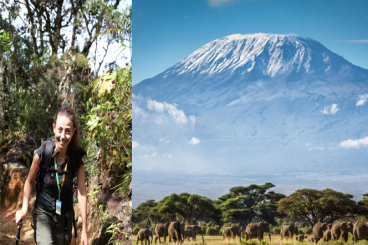 Help me Conquer Kilimanjaro for a Cleaner Jakarta!
