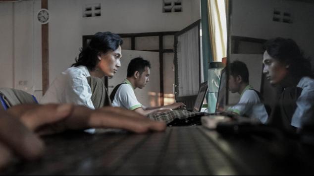 Pengembangan Pesantren Bisnis Online di Jawa Timur