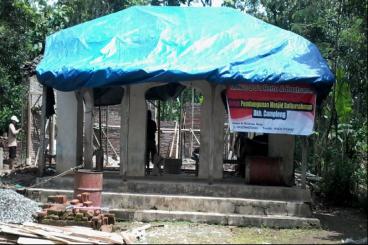 #SedekahMasjid Baiturrahman, Ngawi Jawa Timur