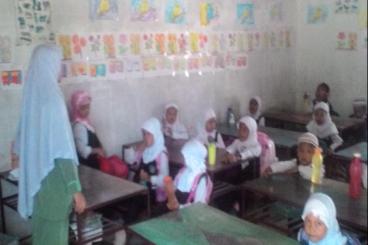 Bantu Yayasan Nurul Jannah Pencetak Generasi Quran