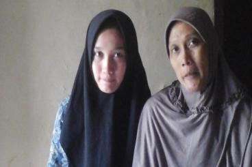 Bantu ibu Wiryani melawan kanker