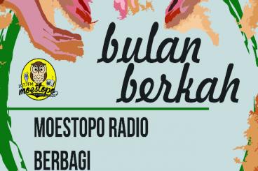 MOESTOPO RADIO BERBAGI
