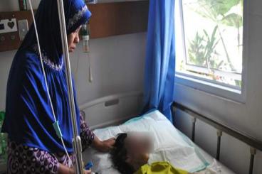 Bantu Murni Melawan Ameloblastoma Anaknya