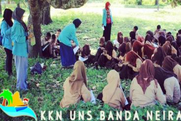 Merangkai Cerita Indah di Banda Neira