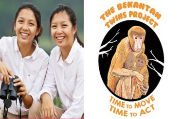 The Bekantan Twins Project - Gabby & Ghea