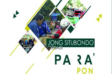 Jong Situbondo Berbagi 2016