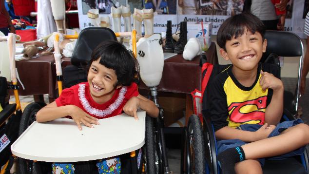 Yayasan Puspadi Bali