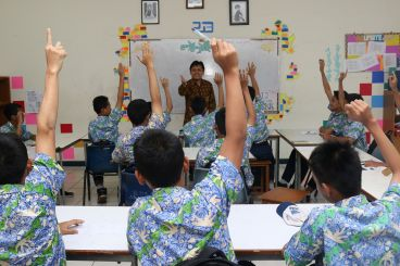 Sekolah SMART Ekslensia