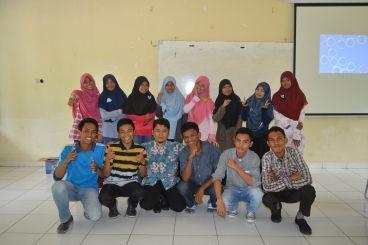 Beasiswa Etos Universitas Patimura, Ambon