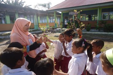 Sekolah Guru Indonesia