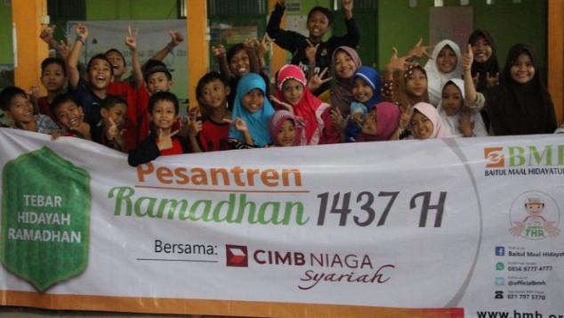 Paket THR #3 Berkah Ramadhan