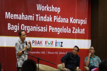 Pusat Belajar Anti Korupsi