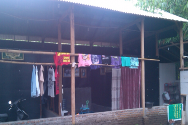 #SedekahPesantren Yayasan Nurusshomad Semarang