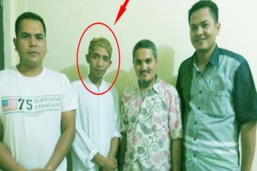 #SedekahMasjid Desa Panjaungan Lebak Banten