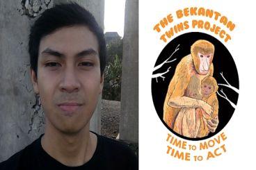 The Bekantan Twins Project - Decky