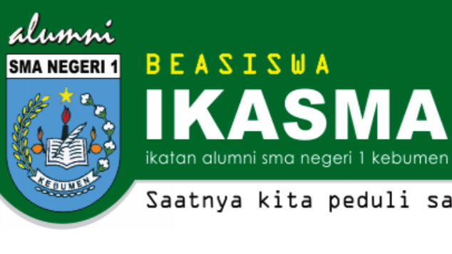BEASISWA IKASMA