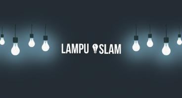 Lampu Islam