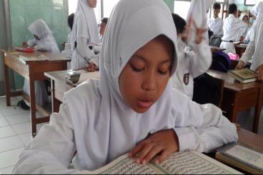 Madrasah Diniyah Takmiliyah Berbasis Sedolah Dasar