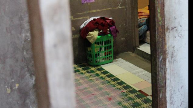 Bantu Bu Uum Sumiyati Menghidup Kelima Anaknya