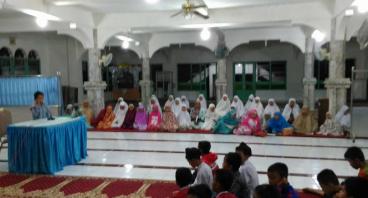 Siswa Asuh Darul Funun