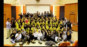 Peduli Pendidikan Indonesia-Gerakan UI Mengajar 6