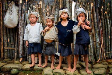 Qurban di Perkampungan Suku Baduy