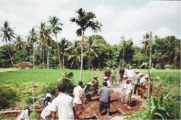 Qurban di Gorontalo Utara