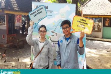 Selamatkan Generasi Muda dengan Kearifan Nusantara