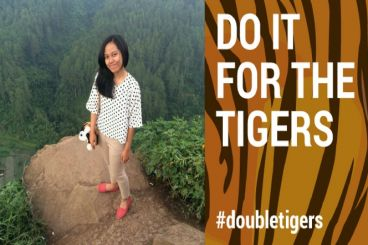 #DoubleTigers - Prose Writing for Tigers!