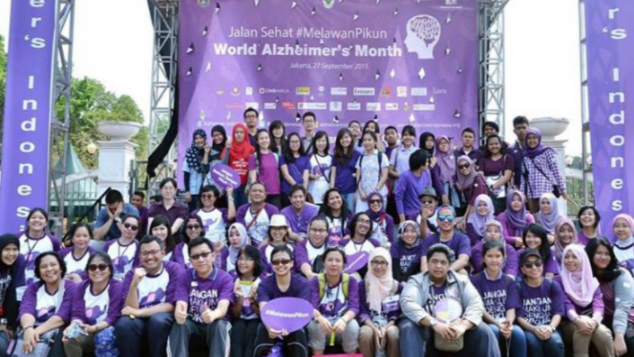 Support Alzheimer Indonesia (ALZI)