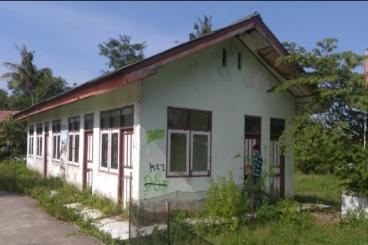 Renovasi Sekolah Gratis Untuk Yatim dan Dhuafa