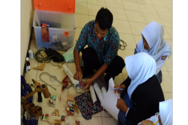 Timba, community makerspace