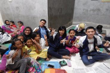 #NusantaRun 4 Charity - Sutri
