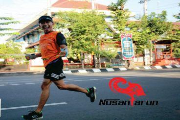 #NusantaRun 4 Charity - Fifin