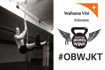 #OBWJKT - Strength and honor for a better future