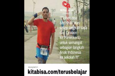 #NusantaRun 4 Charity - Zee