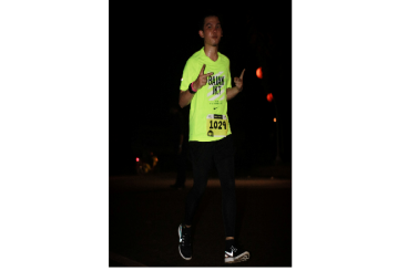 Run for Charity - Tubagus