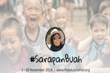 #ResolusiSehat – Opi
