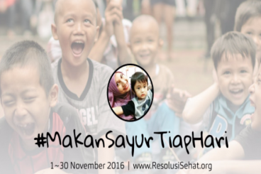 #ResolusiSehat – Ayu