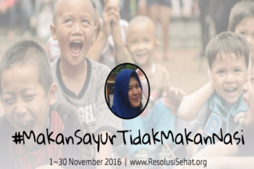 #ResolusiSehat – Kurnia
