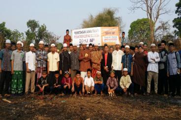 BEBASKAN BUMI ALLAH tuk DAKWAH QURAN di INDONESIA