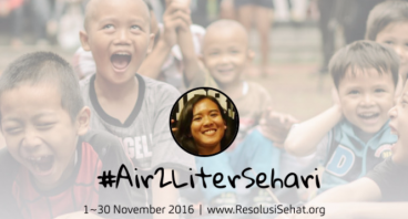 #ResolusiSehat – Ratih