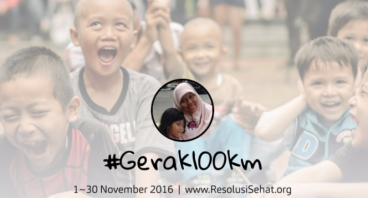 #ResolusiSehat – Emy
