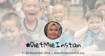 #ResolusiSehat – Siti