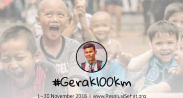 #ResolusiSehat – Kristian