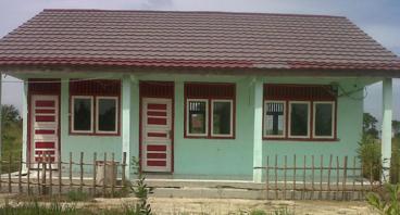 Bantu Perbaiki Gedung TPA&TK; Kami, Nipahkuning