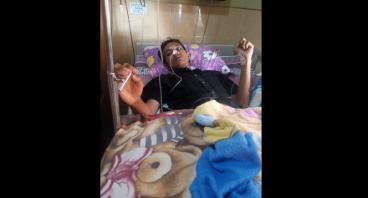 Bantu Ridho Melawan Saraf GBS