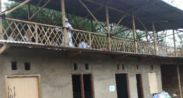 Donasi Kampung Quran An Anaba