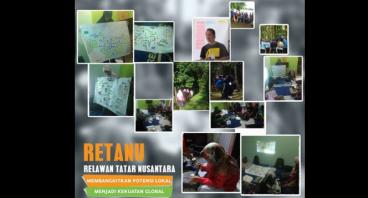Dukung 10 Pemuda Ini Lakukan Perubahan Dari Desa