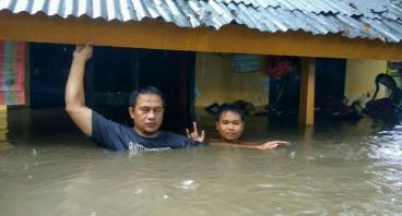 Banjir Kepung Bima, Mari Bantu Donasi